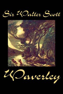 Waverley by Walter Scott image