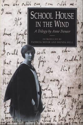 School House in the Wind by Anne Treneer image