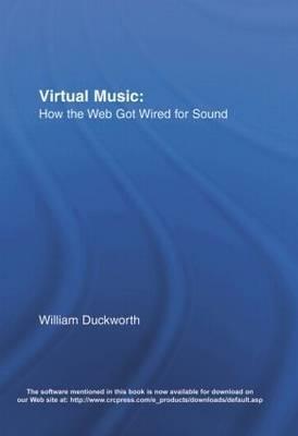 Virtual Music by William Duckworth image