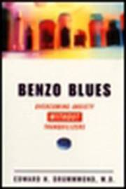 Benzo Blues by Edward H Drummond image
