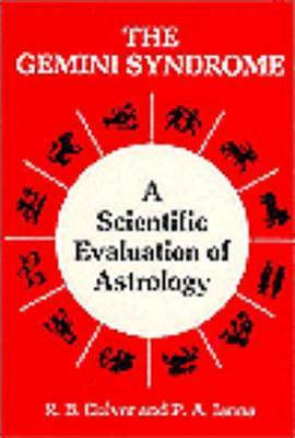 The Gemini Syndrome: A Scientific Evaluation of Astrology by Roger B. Culver image