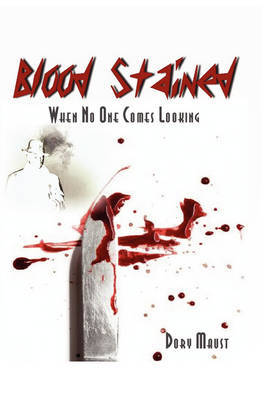 Blood Stained by Dory Maust image