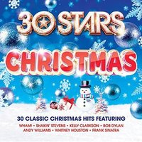 30 Stars: Christmas by Various