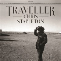 Traveller (LP) by Chris Stapleton