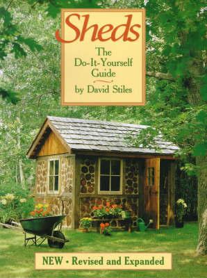 Sheds by David Stiles