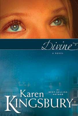 Divine by Karen Kingsbury image