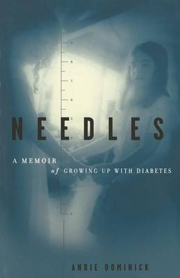 Needles by Andie Dominick image