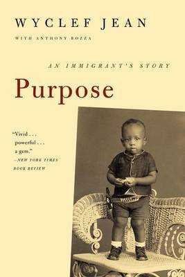 Purpose by Wyclef Jean