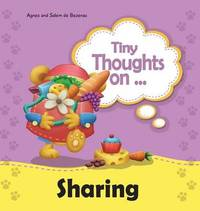 Tiny Thoughts on Sharing by Agnes De Bezenac