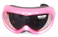 Mountain Wear Kids Goggles: Pink (G1345)