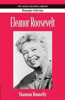 Eleanor Roosevelt by Shannon Donnelly