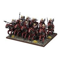 Kings of War Abyssal Horsemen