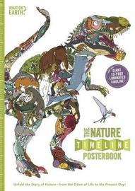 The Nature Timeline Posterbook by Christopher Lloyd