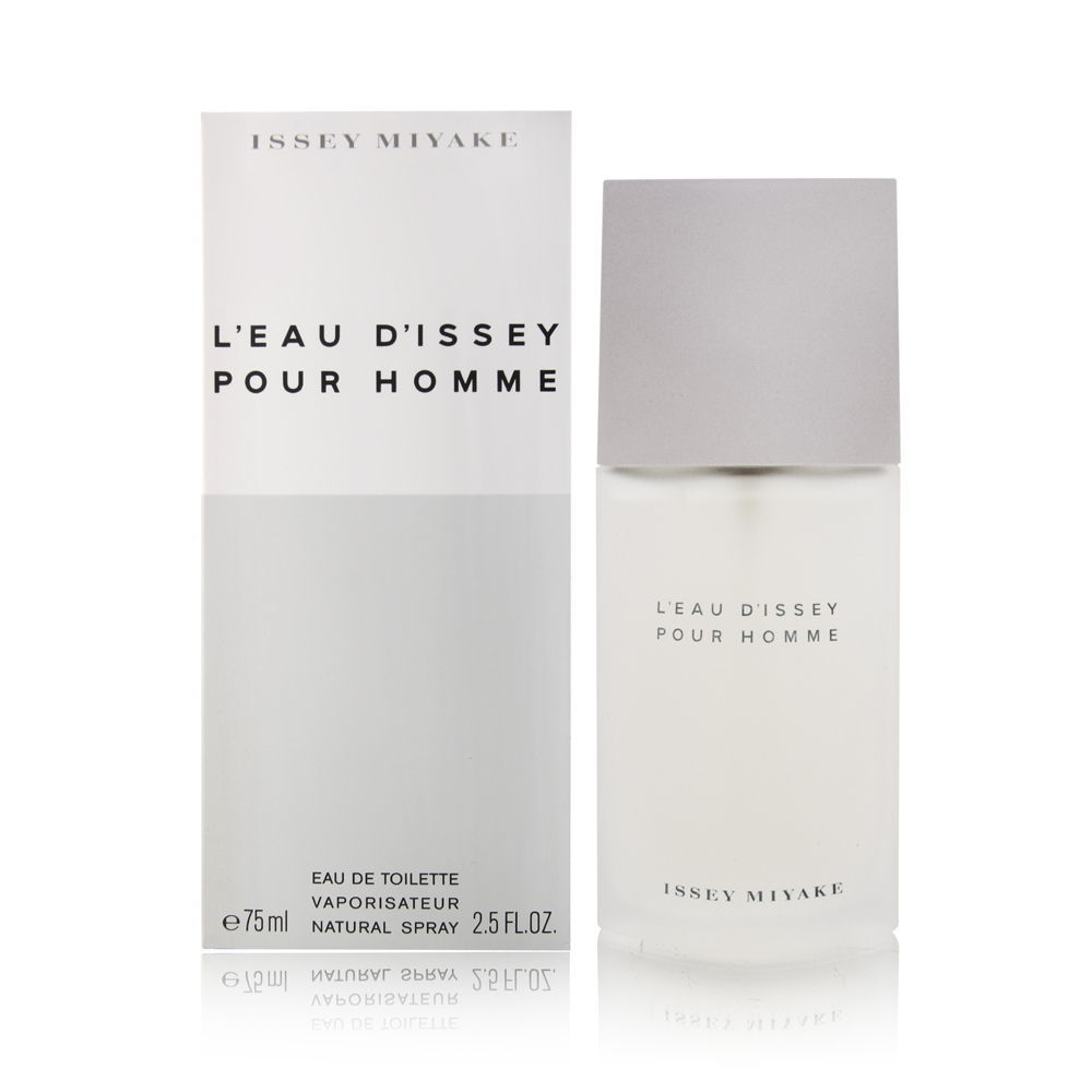 Issey Miyake - L'Eau d'Issey Pour Homme image