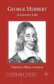 George Herbert by Christina Malcolmson image