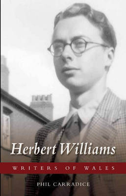 Herbert Williams by Phil Carradice image