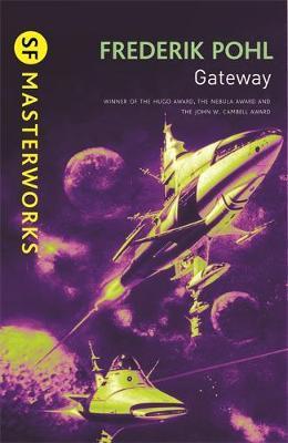 Gateway (S.F. Masterworks) by Frederik Pohl image