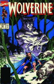 Wolverine Classic Vol.5 image