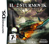 IL-2 Sturmovik: Birds of Prey for Nintendo DS