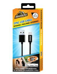 Armor All: Lightning Connector Cable (3M) image