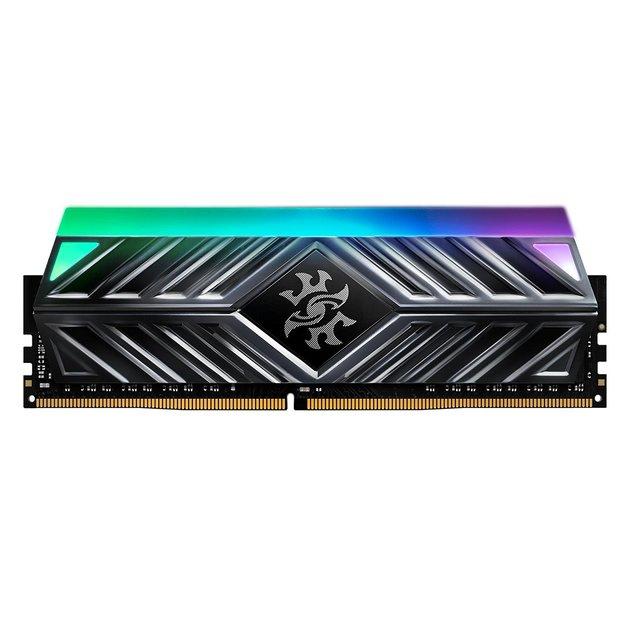 2x8GB Adata XPG Spectrix D41 DDR4 2666MHz RGB RAM