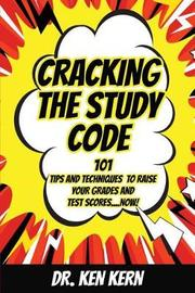 Cracking the Study Code by Ken Kern image