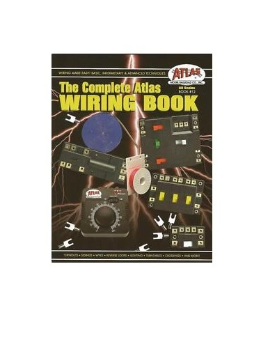 Stupendous Atlas Complete Atlas Wiring Book At Mighty Ape Nz Wiring 101 Akebretraxxcnl