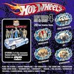 Hot Wheels Hot Hits Volume 4 by Various