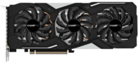 Gigabyte GeForce GTX 1660 Ti OC 6GB GPU