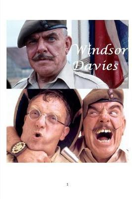 Windsor Davies by Vincent Price