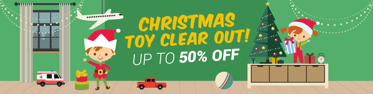 xmas clear out sale