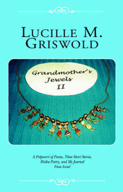 Grandmother's Jewels II by Lucille M Griswold image