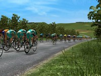 Pro Cycling Manager 2007 (aka Tour de France 2007) for PC Games