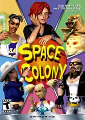 Space Colony for PC