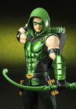 Green Arrow ArtFX + New 52 1/10 Figure