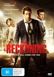 The Reckoning on DVD
