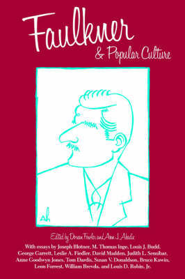 Faulkner and Popular Culture image