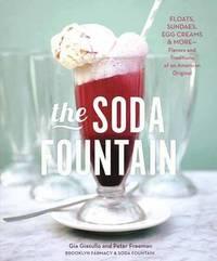 The Soda Fountain by Gia Giasullo