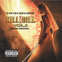 Kill Bill Vol. 2 OST (LP) by Original Soundtrack
