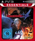 Devil May Cry 4 (PS3 Essentials) for PS3