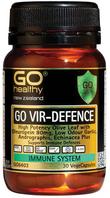Go Healthy: GO Vir-Defence (30 Capsules)