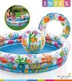 Intex: Fishbowl - Pool Set