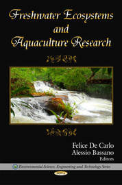 Freshwater Ecosystems and Aquaculture Research image