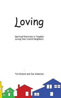 Loving by Tim Nichols