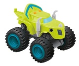 Blaze & The Monster Machines: Diecast Vehicle - Zeg
