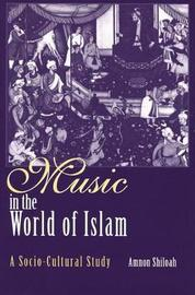 Music in the World of Islam by Amnon Shiloah image