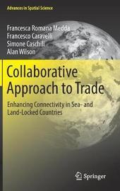 Collaborative Approach to Trade by Francesca Romana Medda image