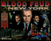 Blood Feud in New York image