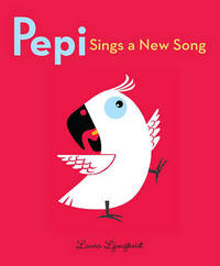 Pepi Sings a New Song by Laura Ljungkvist image