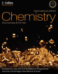 Chemistry by Chris Conoley image